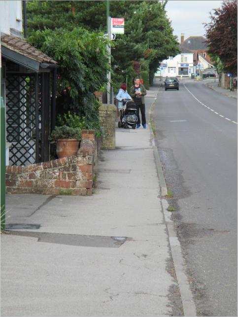 Southbourne Highstreet